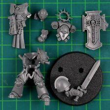 Space Marines Primaris Bladeguard Veteran A Indomitus Box Warhammer 40,000 13125