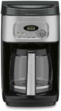 Cuisinart Coffee on Demand 14-Cup Capacity Coffee Maker w/ Charcoal Water Filter