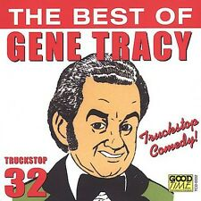 Best Of Gene Tracy-Truck Stop - Gene Tracy (CD Used Very Good) Explicit Version