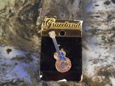 ELVIS PRESLEY Graceland  Hat Lapel Tie Tack Pin Back