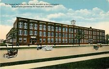 "The Kaynee Company, ""Washable Garments For Boys & Children"", Cleveland, Ohio OH"