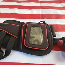 Curves Bottle Holder Phone Fanny Pack Hip Bag