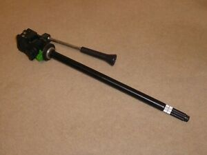 """HEAVY DUTY CULLMANN MONOPOD EXTENDS from 23"""" to 64"""" , MISSING IT`S QR PLATE"""