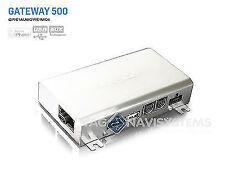 Dension Gateway 500 - GW51AU1 - Audi MMI 2G Basic & High - MOST - Single FOT