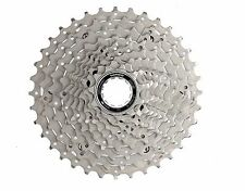 Pack Pinions CASSETTE SHIMANO DEORE 10Speed CS-HG50/CASSETTE Shimano CS-HG50
