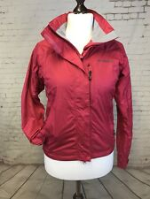 Trespass Kids Jacket - Red - 15 - 16 years - Waterproof - Windproof - Breathable