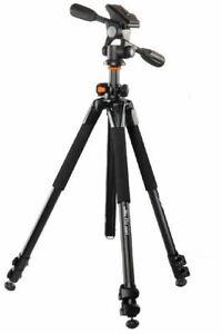 Vanguard Alta Pro 263AP Aluminum Camera Tripod With Pan Head