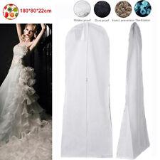Hochzeit Kleidersack Kleiderschutzhülle Kleiderhülle Brautkleidhülle Schutzhülle