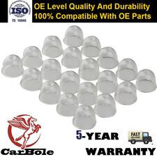 20 PC WALBRO 188-12 18812 Primer Bulb For STIHL 4133121 ECHO 12318140630 Trimmer