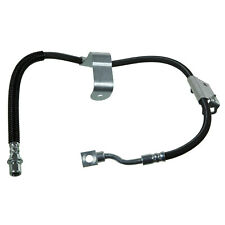 Brake Hydraulic Hose Front Left Wagner BH141464
