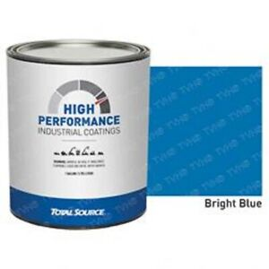 Genie S40/45 S45 PAINT - BRIGHT BLUE GALLON 32150GT 32150