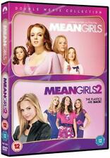 Mean Girls/Mean Girls 2 [DVD]