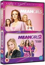 Mean Girls/Mean Girls 2 [DVD]