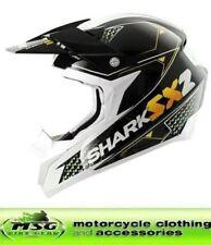 Cascos Shark color principal naranja talla L para conductores