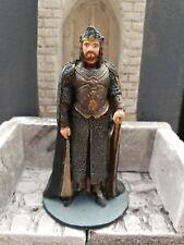 Herr der Ringe - Sammelfigur Nr.029 - König Elessar/Aragorn  - Tolkien/Hobbit