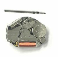 Miyota 2035 Quartz Watch Movement - New with Stem & Battery