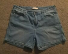 Levi's Womens Denim Shorts