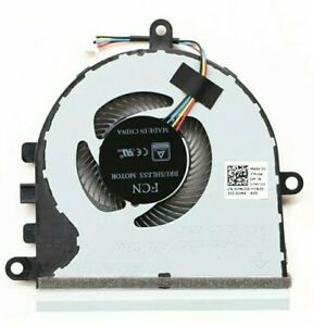 Dell Inspiron 15-5575 5593 Cpu Cooling Fan CN-07MCD0 Vat included  (F44)