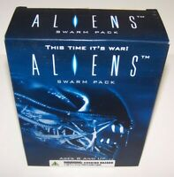 Aliens Swarm Pack This Time It's War #210 Palisades NIB