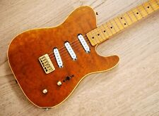 1992 Fender Telecaster Custom Edition TLG-110LS Mahogany Body w/ Duncans, Japan