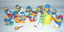 Surprise Compl. Set 10 Piece Bingo - Birds 1996
