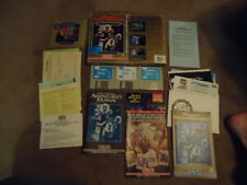 Adventures of Dungeons & Dragons Pools of Darkness - IBM PC