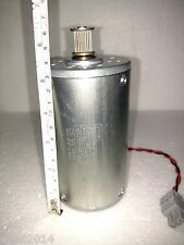 0-24 V PMDC Motor GR 80x40 140 Watts E bike-Robot-Wind Generator Germany Make