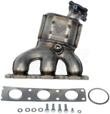 Exhaust Manifold And Converter Assy   Dorman (OE Solutions)   674-125