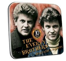The Everly Brothers - Heartache & Harmony [New CD] Tin Case