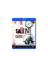 Saw IV - Extreme Edition Blu-RAY NEW Blu-RAY (LGB93961)