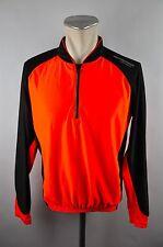 Muddyfox radtrikot camiseta Cycling Jersey maglia talla M 54 Orange camuflaje d14