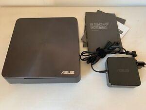 Asus VivoPC VM60, 1 TB, 12 GB ram, Intel i3 1.8 GHz, buone condizioni