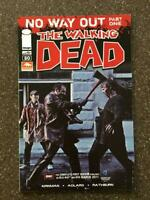 Walking Dead #80 Arizona Comic Con Image Comics 2010 NM-