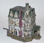 AURORA Addams Family Haunted House Model Kit BU Polar Lights