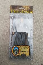 The Lord of the Rings Two Towers Balrog Battle Gandalf ToyBiz Brand New