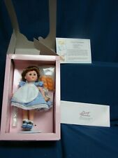 1995 Vogue Doll  Ginny Bakes Bread