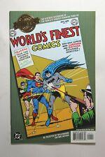 MILLENNIUM EDITION: WORLD'S FINEST #71 - BATMAN - 2000 DC COMICS REPRINT