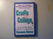 Cradle to college