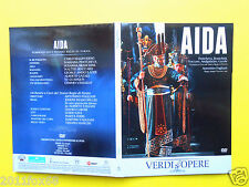 dvd,teatro,opera lirica,giuseppe verdi,aida,yu guanqun,susanna branchini,theater