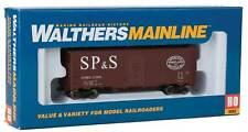 Walthers Mainline 1311 - Spokane, Portland & Seattle #11000 AAR 1944 Boxcar RTR
