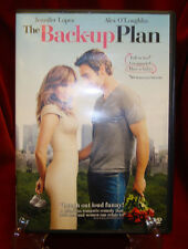 DVD - The Back-Up Plan (2010)
