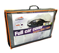 X-Large Full Car Cover SUV/ VAN Waterproof UV Protector Breathable Outdoor