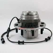 NEW WHEEL BEARING & HUB ASSEMBLY FRONT LH OR RH FITS 99 FORD F-250 SUPER DUTY