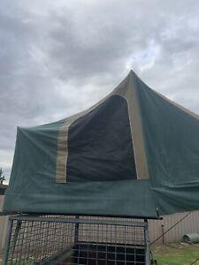 Shippshape Rooftop Tent