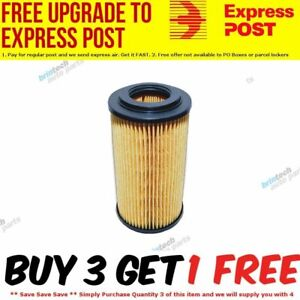 Oil Filter 2008 - For VOLVO S40 - MS38 Petrol 5 2.4L B5244S4 F