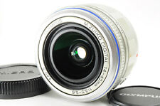 [Excellent+++] Olympus M.Zuiko Digital14-42mm f/3.5-5.6 L ED For M4/3 w/ Caps -1