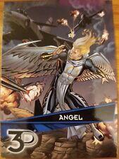 2015 Upper Deck Marvel 3D #62 Angel NrMint-Mint