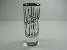 VINTAGE STATE OHIO COLUMBUS PRISON BARS SOUVENIR SHOT-GLASS RETRO DECOR BAR-WARE