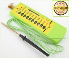 Electric Fence Tester*Voltage Power Current Testing*10 Levels*ORIGINAL 5* SELLER