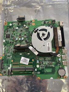 779457-501 779457-001 For HP 15-F Laptop motherboard DAU88MMB6A0 SR1W4 N2830 CPU